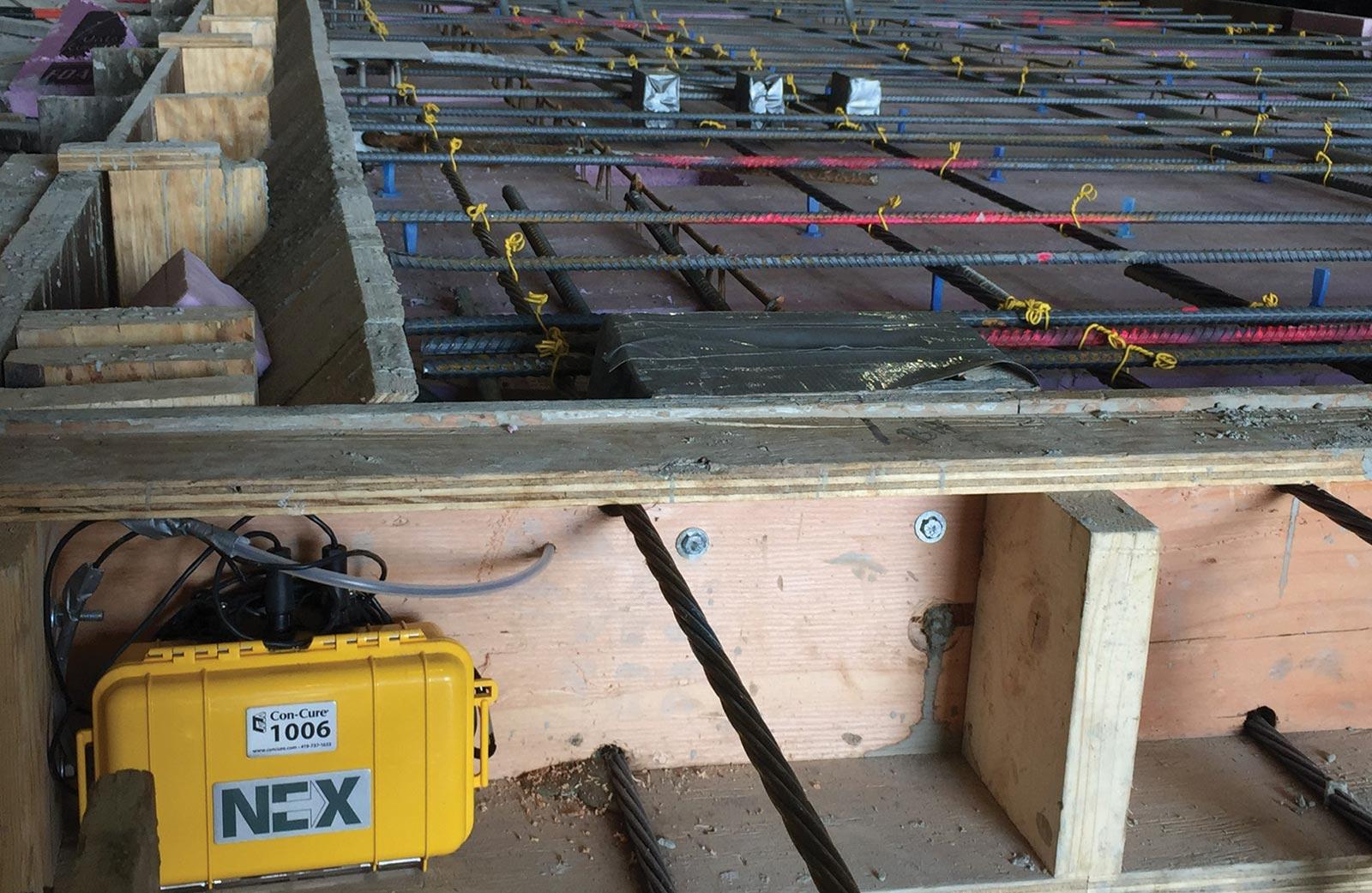 Precast Concrete - ConCure, LLC